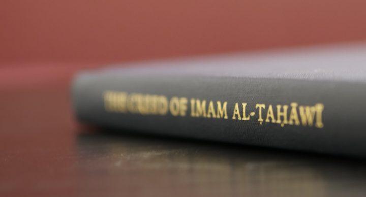 TRO02: Den sunnitiska trosläran - al-Tahâwi
